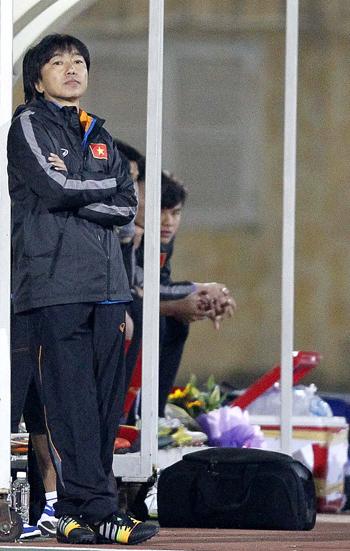 Ông Miura cho rằng chơi bóng gọn gàng là chìa khóa giúp U23 chơi tốt ở vòng chung kết sắp tới.