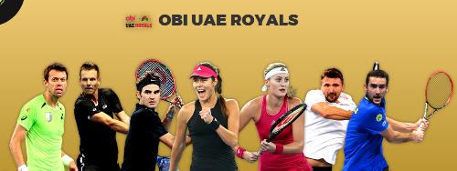 Obi UAE Royals