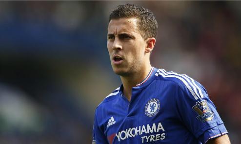 Hazard từ người hùng trở thành gánh nặng của Chelsea. Ảnh: Reuters.