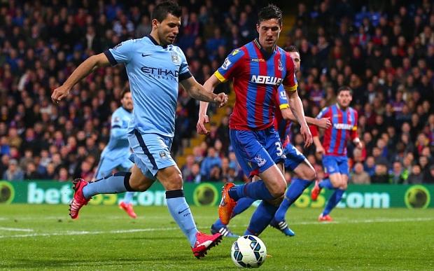 Nhận định bóng đá Man City vs Crystal Palace