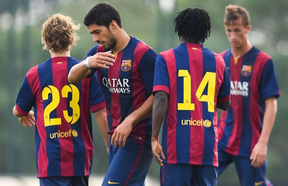 Nhận định bóng đá Barcelona B vs CD Lugo