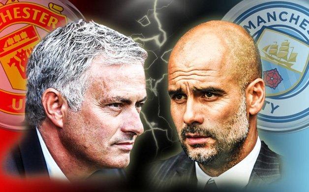 Thử thách lớn của Mourinho trước Man City