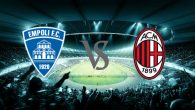 Empoli vs AC Milan, 02h00 ngày 28/9: Giải vô địch Ý