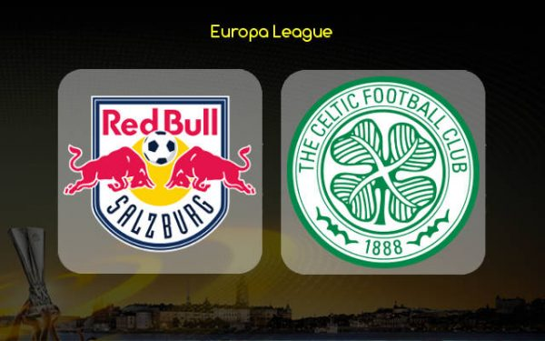 RB Salzburg vs Celtic (23h55 ngày 4/10: Cúp Europa League)