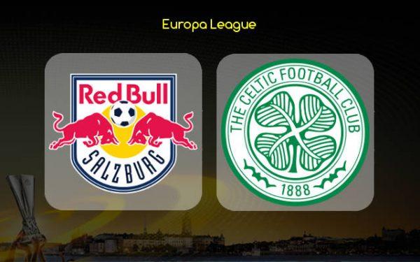 RB Salzburg vs Celtic (23h55 ngày 4/10: Cúp Europa League)
