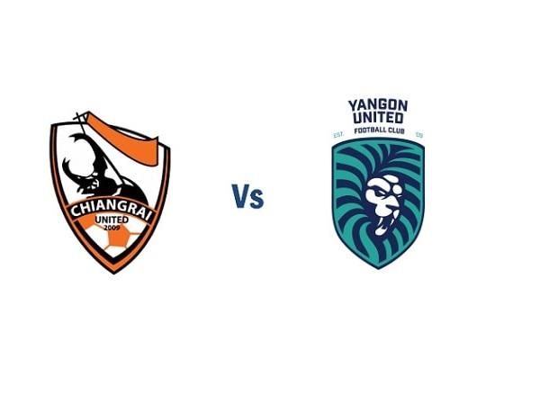 Nhận định Chiangrai Utd vs Yangon Utd