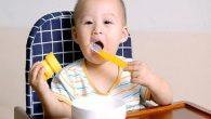 Những điều quan trọng khi bắt đầu cho trẻ ăn dặm
