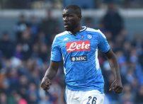 Chuyển nhượng tối 9/5: Liverpool muốn Koulibaly đá cặp với Van Dijk