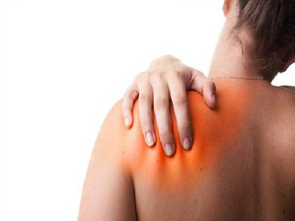 Các chấn thương ở vai thường gặp khi chơi thể thao