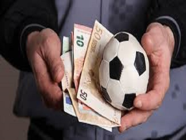 Những mẹo cược bóng đá giúp người chơi thắng cao