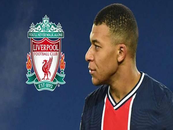 Bóng đá Anh trưa 26/1: Liverpool nẫng tay trên vụ Mbappe
