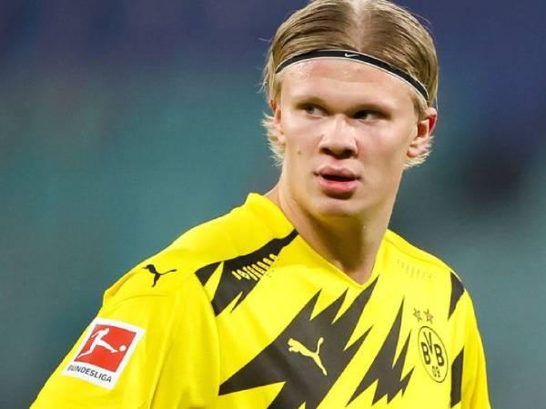 Bóng đá Đức ngày 23/3: Haaland xin lỗi hành động 'bố thí' cho đối thủ