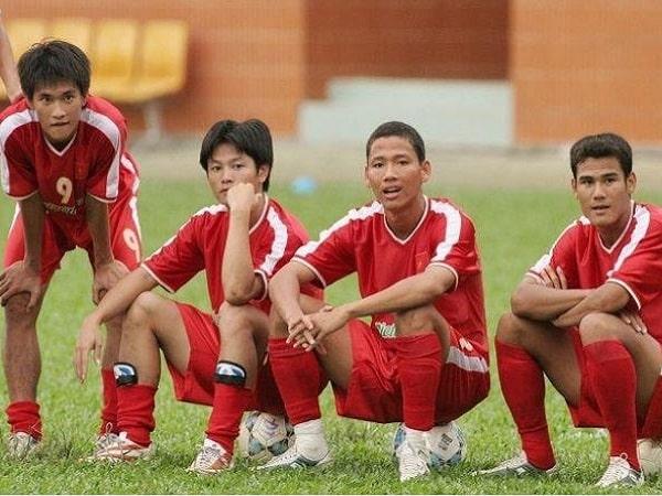 Những mùa Sea Games đầy tiếc nuối của ĐTQG Việt Nam