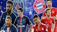 Nhận định bóng đá Bayern Munich vs PSG, 2h00 ngày 14/4