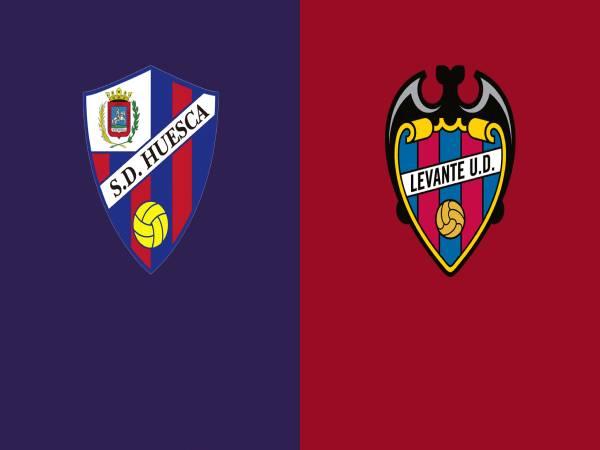 Nhận định bóng đá Huesca vs Levante, 2h ngày 3/4