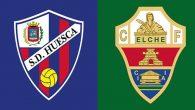 Nhận định Huesca vs Elche – 02h00 10/04, VĐQG Tây Ban Nha