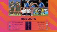 Các trang web xem kết quả bóng đá trực tiếp hôm nay tốt nhất