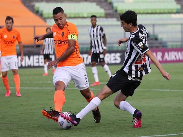 Nhận định bóng đá Atletico Mineiro vs La Guaira, 07h30 ngày 26/05