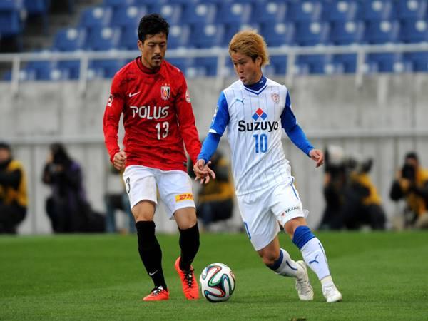 Nhận định tỷ lệ Urawa Reds vs Yokohama (18h00 ngày 19/5)