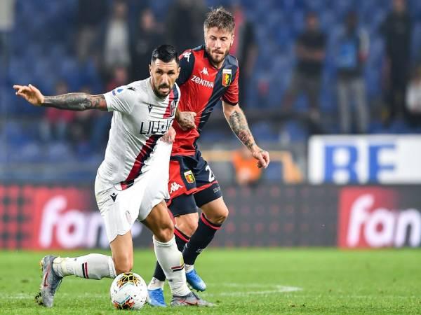Nhận định tỷ số Genoa vs Bologna, 01h45 ngày 13/05