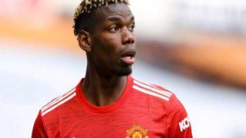 Tin bóng đá 17/5: Man United chốt giá bán ngôi sao Pogba
