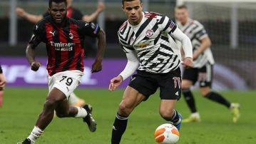 Tin bóng đá 7/5: Sao trẻ Man United đi vào lịch sử câu lạc bộ