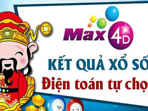 Max 4D là gì?