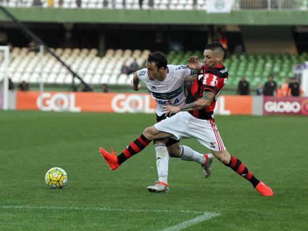 Nhận định bóng đá Coritiba vs Flamengo, 05h00 ngày 11/6