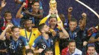 ĐTQG Pháp vô địch World Cup mấy lần trong lịch sử?
