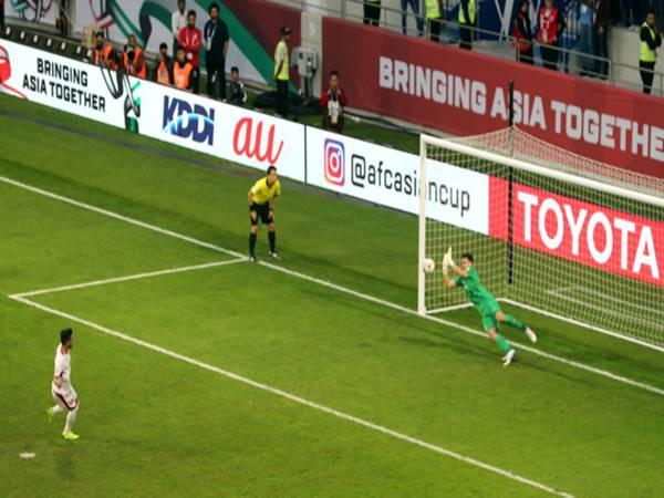 Penalty là gì? Khi nào thì được hưởng đá phạt Penalty