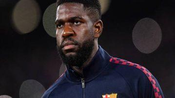 Bóng đá TBN 8/9: Chủ tịch Barcelona bị thuyết phục bởi Umtiti