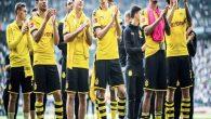 Câu lạc bộ Dortmund - Thông tin về CLB Borussia Dortmund