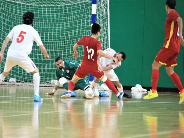 Các vị trí trên sân Futsal và những điều bạn nên biết