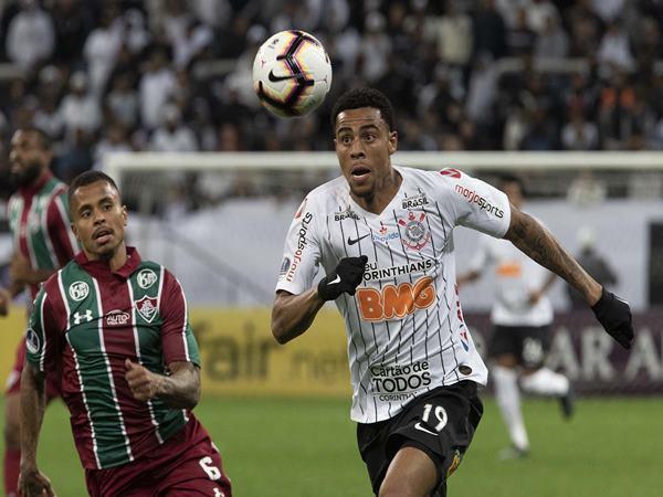 Nhận định soi kèo Corinthians vs Fluminense, 7h00 ngày 14/10